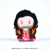 Nezuko Demon Slayer Finger Puppet