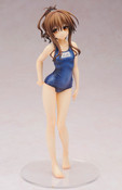 Mikan Yuuki (Re-Run) School Swimsuit Ver To Love-Ru Darkness Figure