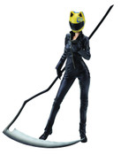 Celty Figure