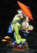 Yuzuruha Muramasa The Demon Blade Figure