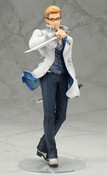 Julius Will Kresnik Tales of Xillia 2 Figure