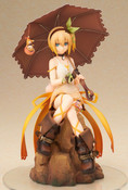 Edna Tales of Zestiria Figure