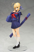 Master Altria Fate/stay night Figure