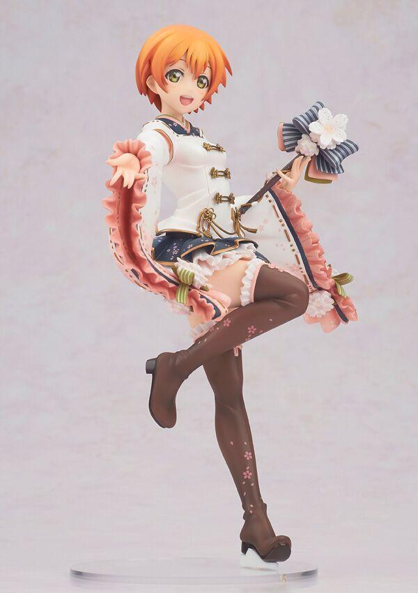 Rin Hoshizora March Ver Love Live! School Idol Festival Figure