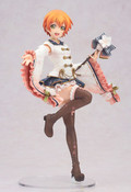 Rin Hoshizora March Ver Love Live! School Idol Festival Figure