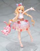 Anzu Futaba Lazy Fairy Ver IDOLM@STER Cinderella Girls Figure