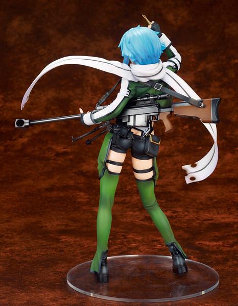 Sinon (Re-run) Ordinal Scale Ver Sword Art Online Figure