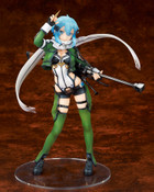 Sinon (Re-run) Ordinal Scale Ver Sword Art Online Figure