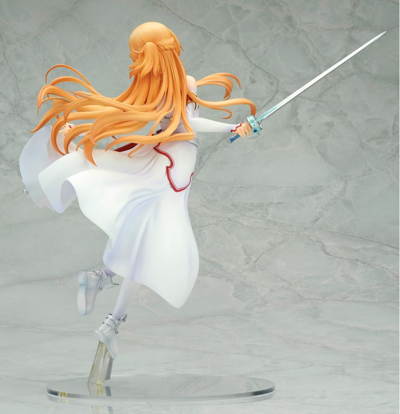 Asuna Sword Art Online the Movie Ordinal Scale Figure