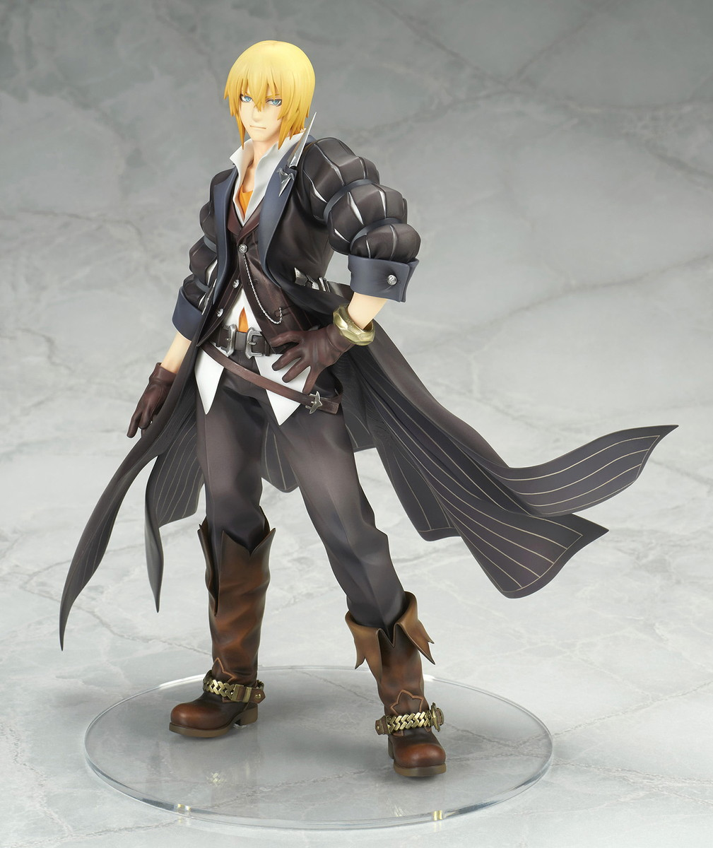 Eizen Tales of Berseria Figure 4560228204827
