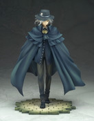 Avenger King of the Cavern Edmond Dantes Fate/Grand Order Figure