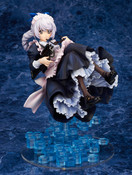 Teletha Testarossa Full Metal Panic Invisible Victory Maid Ver Figure