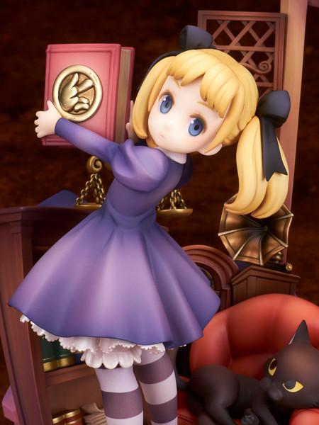Alice Leifdrasir Odin Sphere Figure