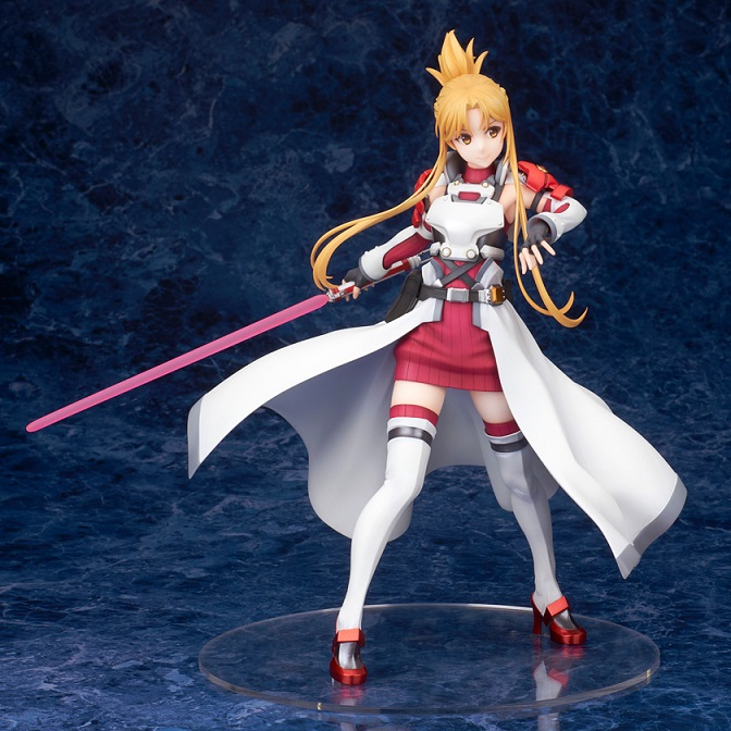 Asuna Sword Art Online Alicization GGO Ver Figure