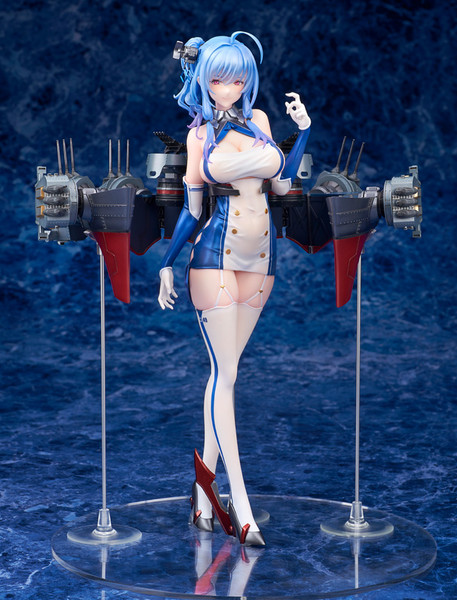 St Louis Azur Lane Figure