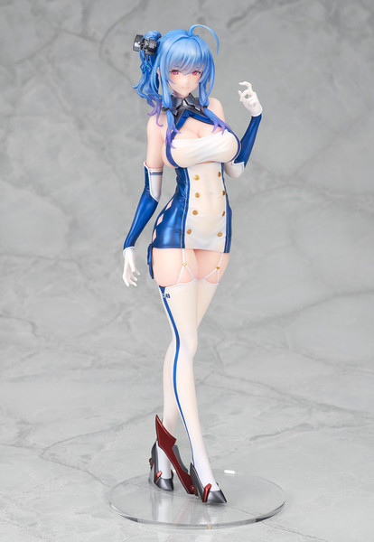 St Louis Lighter Ver Azur Lane Figure