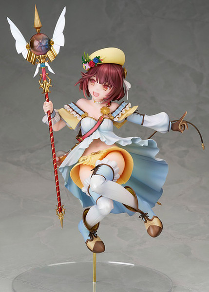 Sophie Atelier Sophie The Alchemist of the Mysterious Book Figure