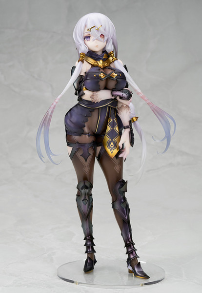 Lila Decyrus Atelier Ryza Ever Darkness & the Secret Hideout Figure