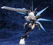 Black Heart (Re-run) Hyperdimension Neptunia Figure