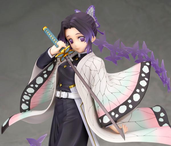 Shinobu Kocho Butterfly Ver Demon Slayer Figure