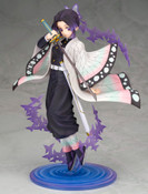 Shinobu Kocho Butterfly Ver Demon Slayer Figure