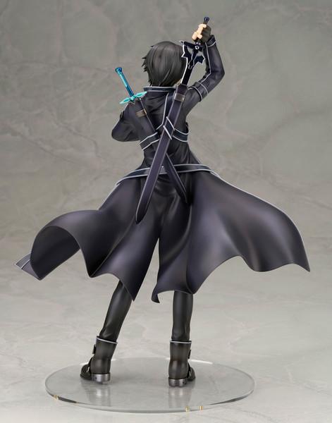 Kirito Sword Art Online Figure