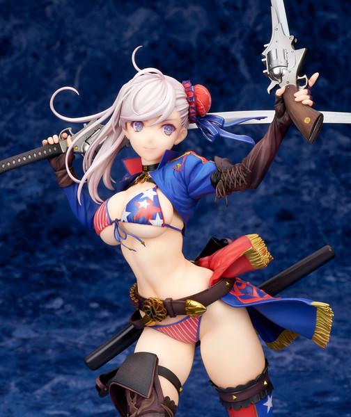 Berserker/Musashi Miyamoto Stars and Stripes Ver Fate/Grand Order Figure
