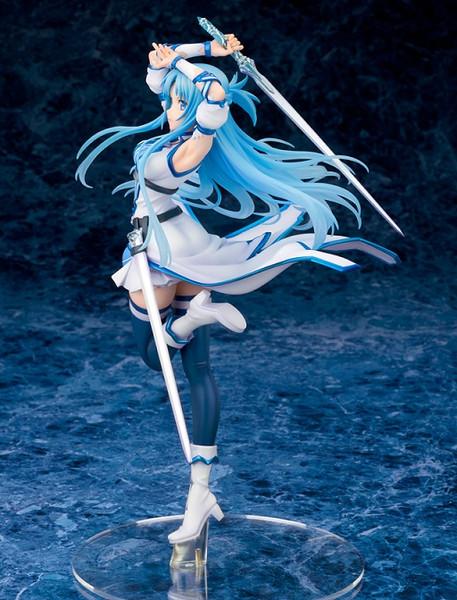 Asuna Undine Ver Sword Art Online Figure