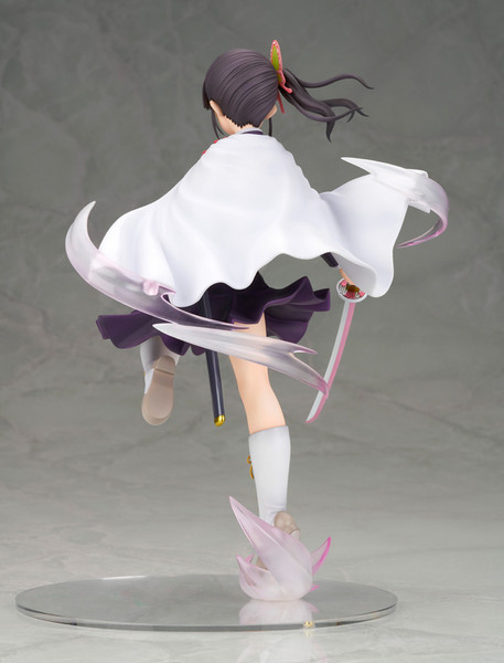 Kanao Tsuyuri Nichirin Sword Ver Demon Slayer Figure