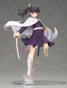 Kanao Tsuyuri Nichirin Sword Ver Demon Slayer Figure