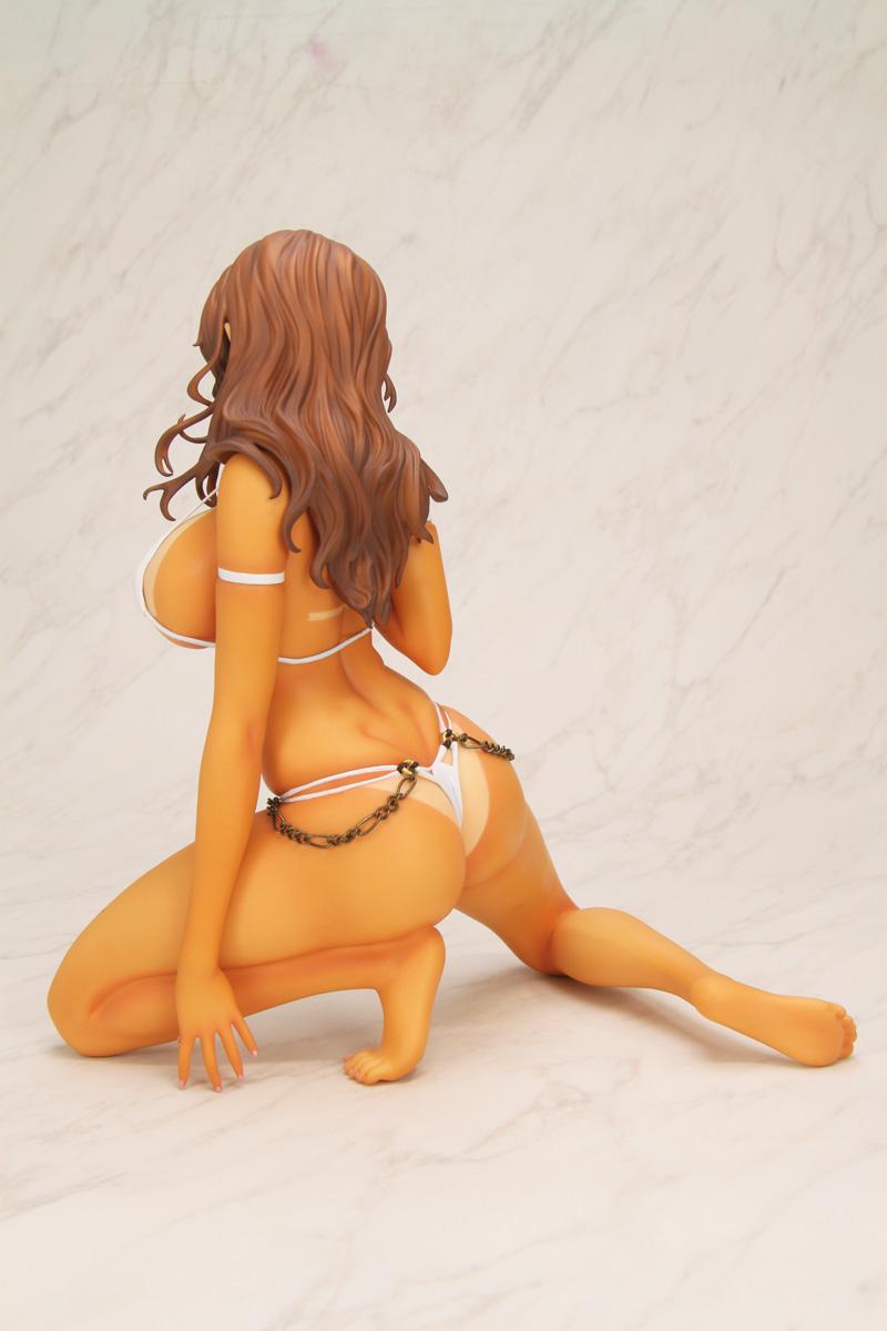 Indo Akane Kongari Ver Original Character Figure