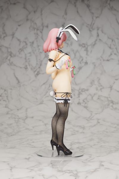 Yurufuwa Maid Bunny 18+ Ver Original Character Figure