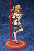 Harness Maid Kisaragi Yuna Original Character Figure