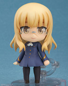 Perrine Clostermann Strike Witches Nendoroid Figure