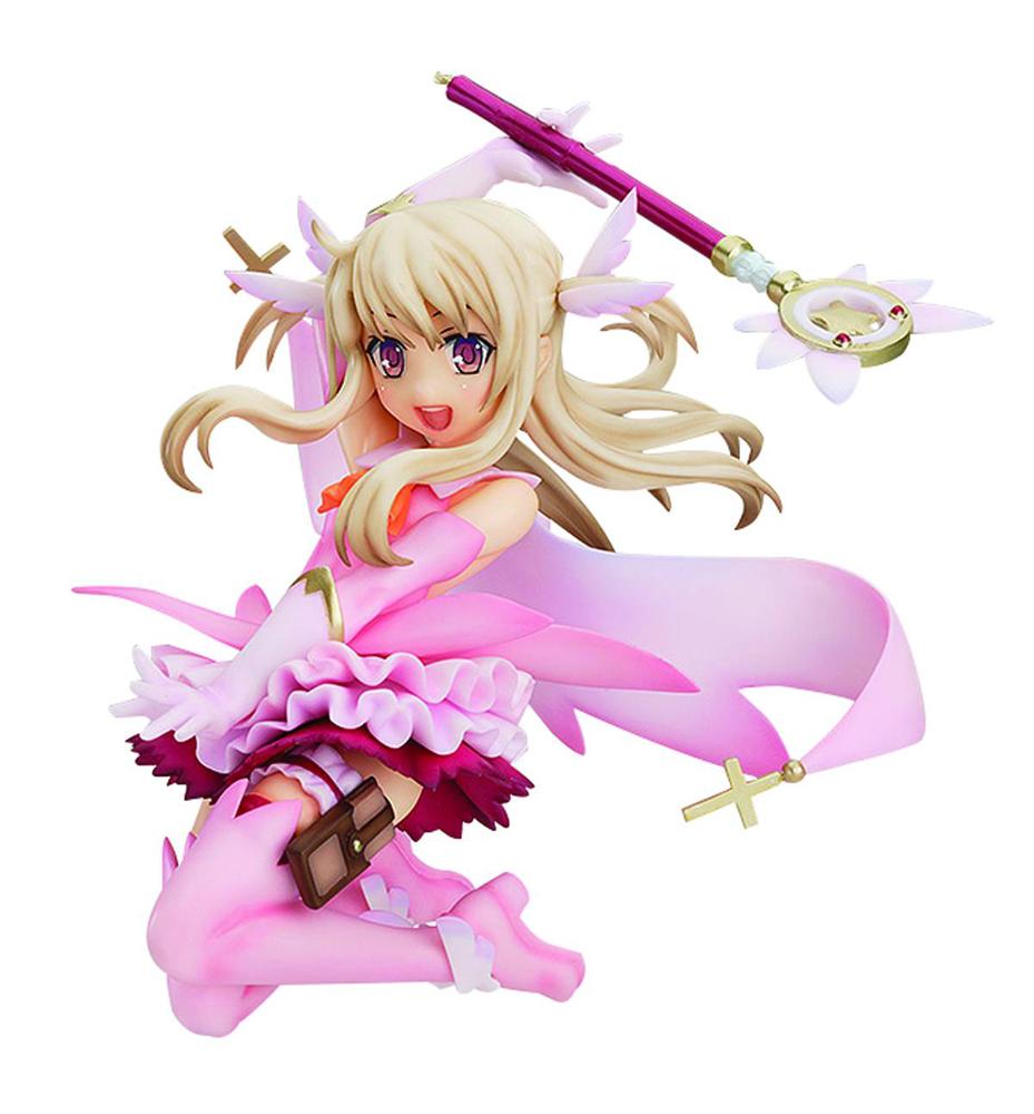 Prisma Illya Anime ver. Fate/kaleid liner Prisma Illya Figure 4560308574512