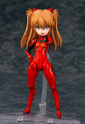 Asuka Langley Shikinami Neon Genesis Evangelion Parfom Figure
