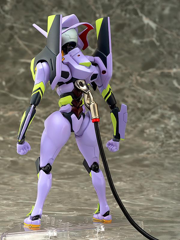 Unit-01 Rebuild of Evangelion Parfom Figure