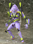 Unit-01 Rebuild of Evangelion Parfom Figure