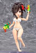 Asuka Peach Beach Splash Ver Senran Kagura Parfom R! Figure