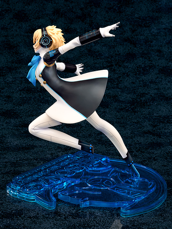 Aigis Persona 3 Dancing in Moonlight Figure