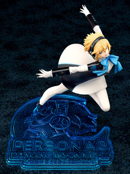 Aigis Persona 3 Dancing in Moonlight Figure
