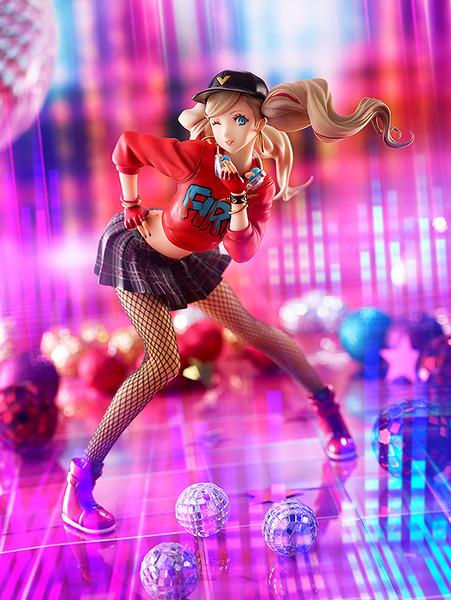 Ann Takamaki Persona 5 Dancing in Starlight Figure