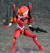 Unit-02 Rebuild of Evangelion Parfom Figure
