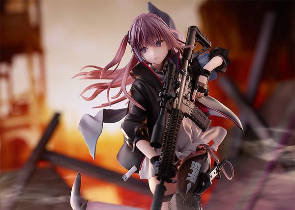 ST AR-15 Girls' Frontline Figure