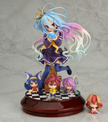 Shiro (3rd-run) No Game No Life Figure