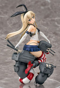 Shimakaze Kantai Collection -KanColle- Figure