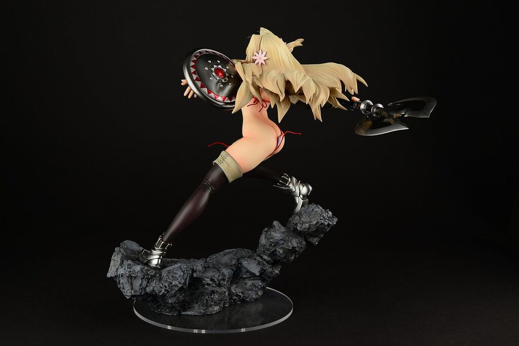 Fighter Sasara To Heart 2 Dungeon Travelers Limited Grade Figure