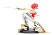 Cutie Honey Infinite Premium Figure