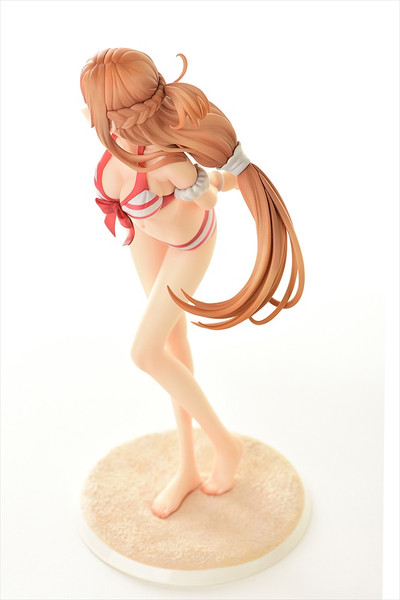 Asuna Swimwear Premium Ver Sword Art Online Figure