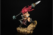 Erza Scarlet the Knight Ver Fairy Tail Figure